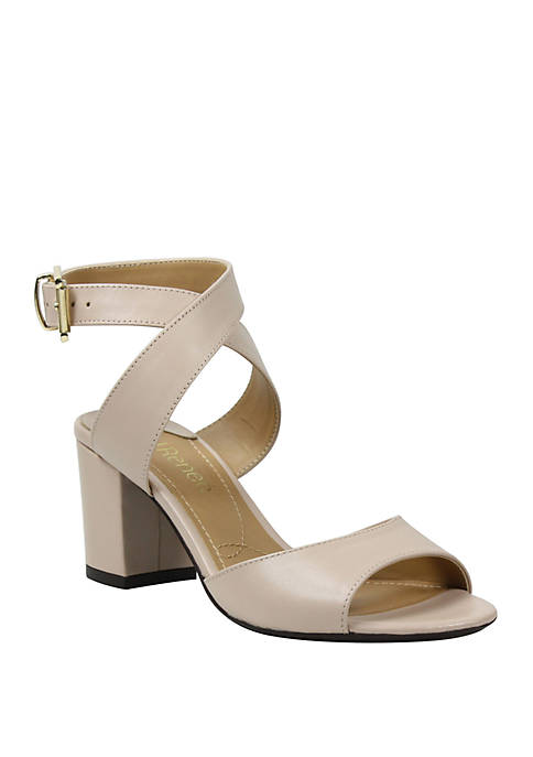 J Reneé Drizella Ankle Strap Sandals
