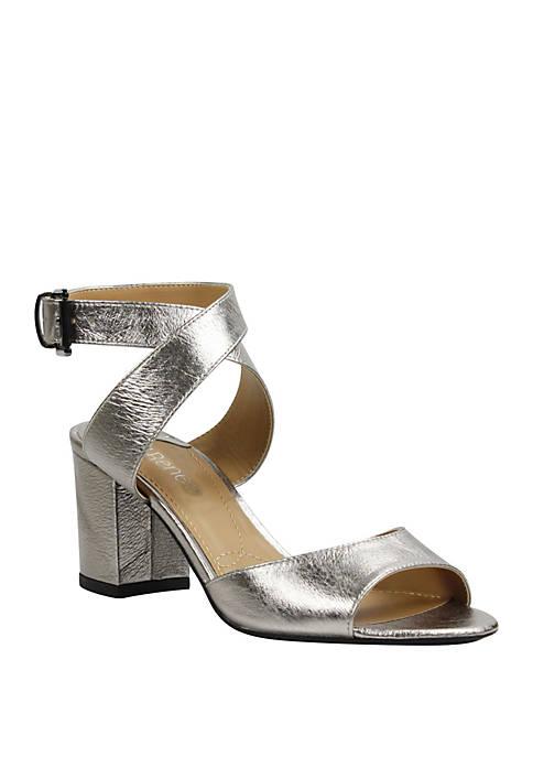 J Reneé Drizella Ankle Strap Sandals