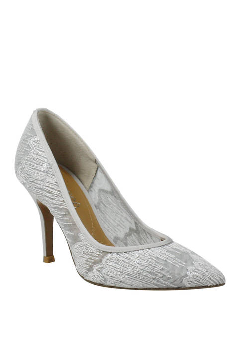 J Reneé Elisenda Pumps