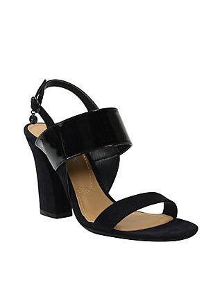 cd69f4fae86 J Reneé. J Reneé Emberley Block Heel Sandals