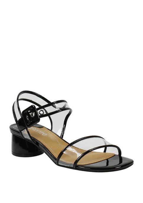 J Reneé Florencio Sandals