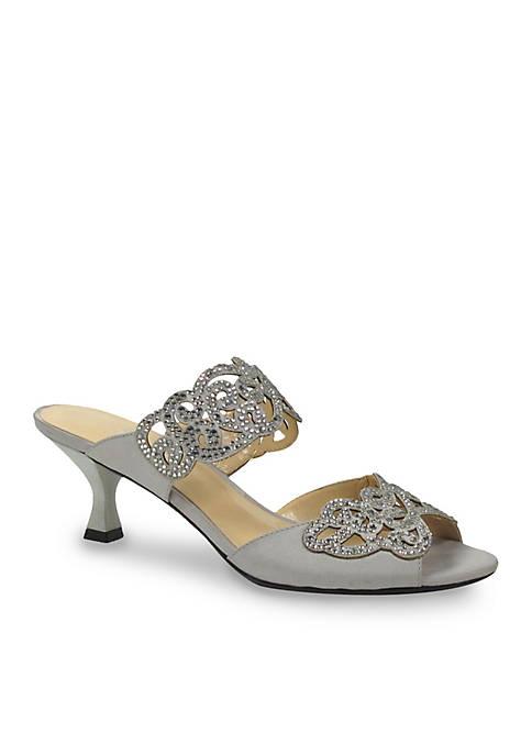 J Reneé Francie Slide Shoe