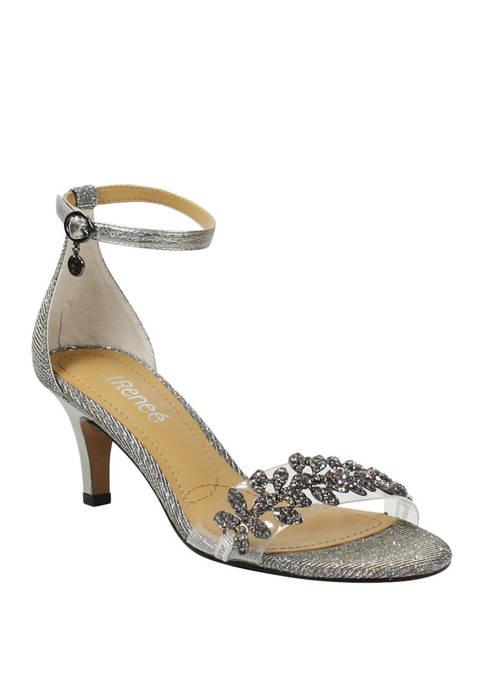 J Reneé Hartleigh Sandals