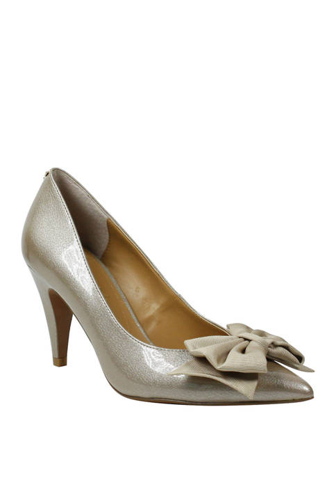 J Reneé Idrease Pumps