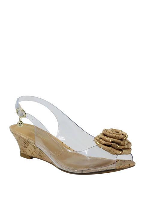 Ikeisha Sandals