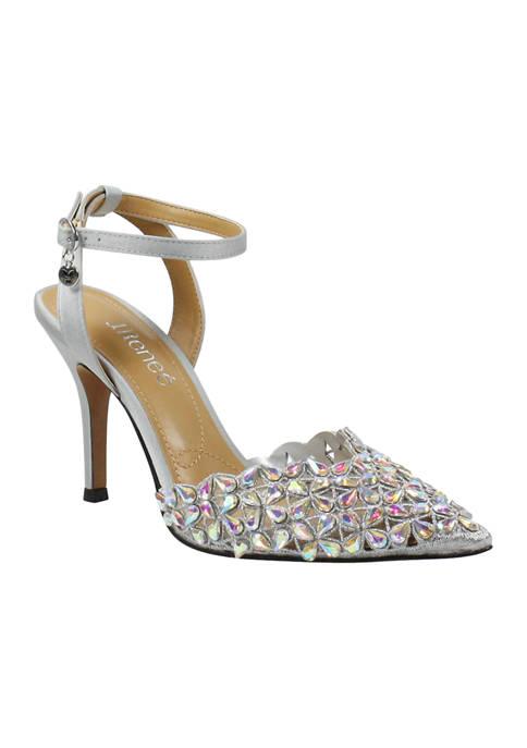 J Reneé Kamilo Dress Heels