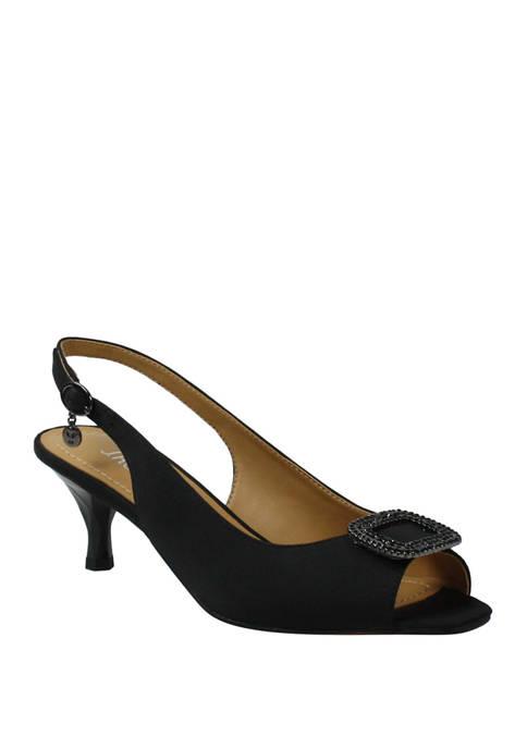Madeleina Sandals
