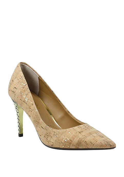 J Reneé Maressa Pumps