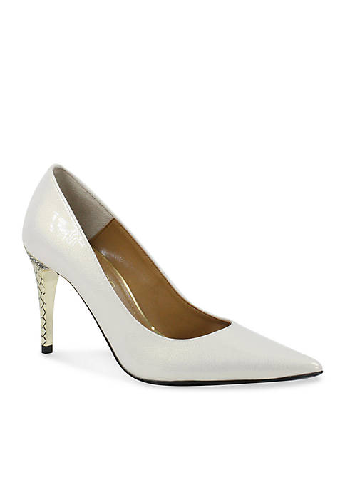 J Reneé Maressa Pump Fashion Stiletto Pump With