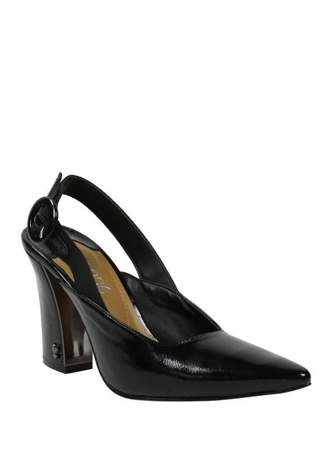 J Reneé Marianela Pumps