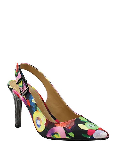 Masiela Pumps