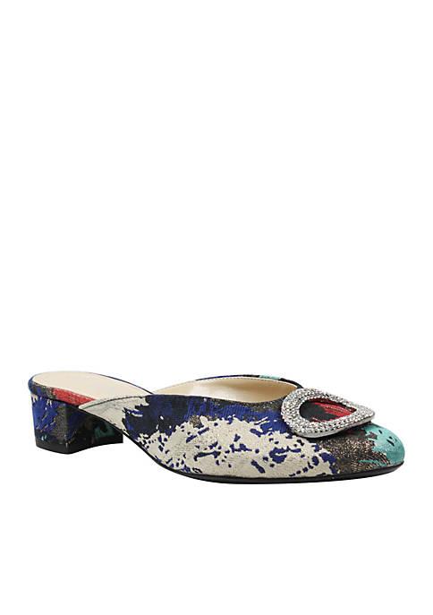 Melosa Dress Shoe