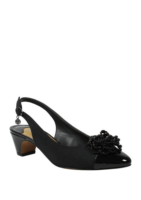 Melucy Sandals