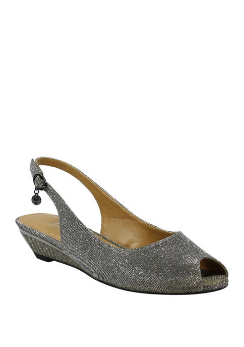 J Reneé Narro Sandals
