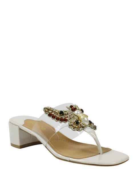 J Reneé Wynyard Sandals