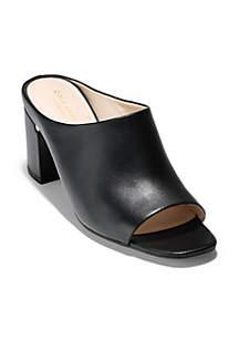 Laree Open Toe Sandals