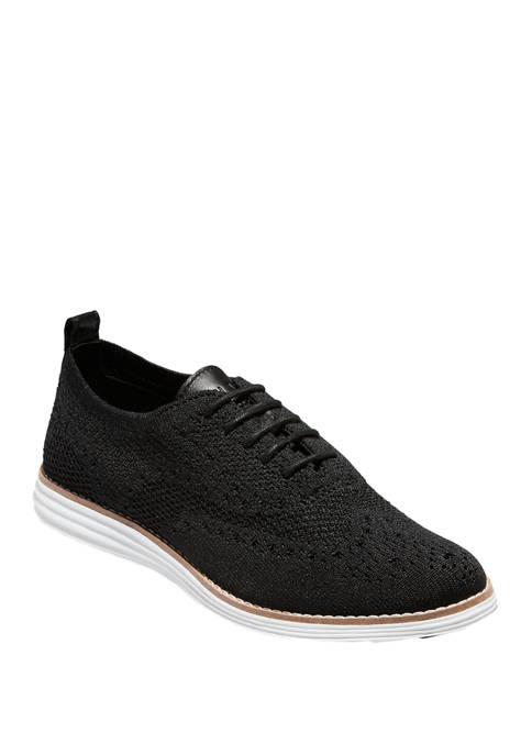Original Grand Stitch Wingtip Sneakers