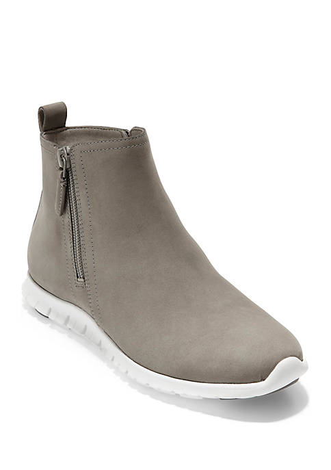 Cole Haan Sneaker Booties