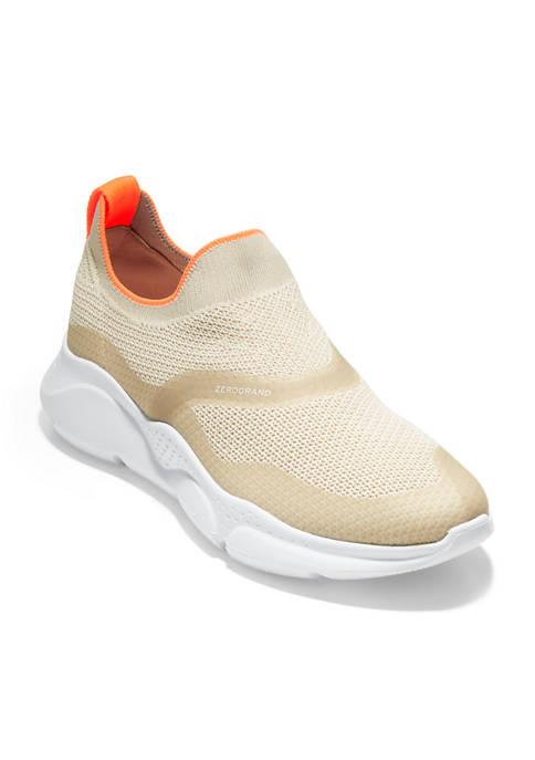 Cole Haan Zerogrand Radiant Slip On Sneakers