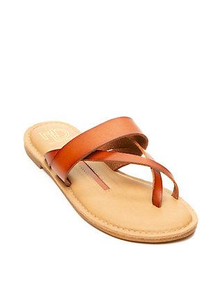 a13d32dd1acd New Directions® Telsa Toe Thong Sandal | belk