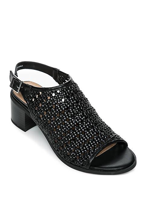 Lakisha Sandals