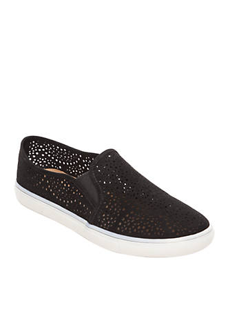 New Directions® Jonet Perforated Sneakers e57xLHHWQx