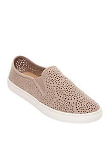 Jonet Perforated Sneakers