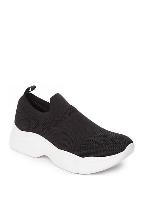 Madi Knit Sneaker
