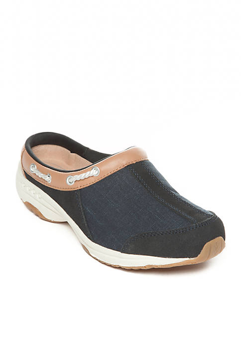 Easy Spirit Travelport Slip-On Shoes- Available in Extended