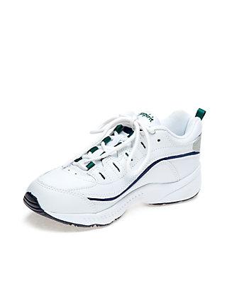 44b221f08 ... Easy Spirit Romy Walking Shoe - Extended Sizes Available ...