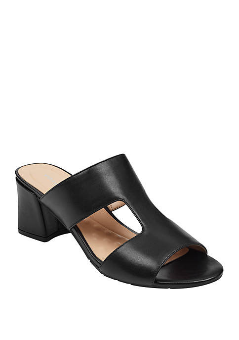 Easy Spirit Gigi Dress Sandals