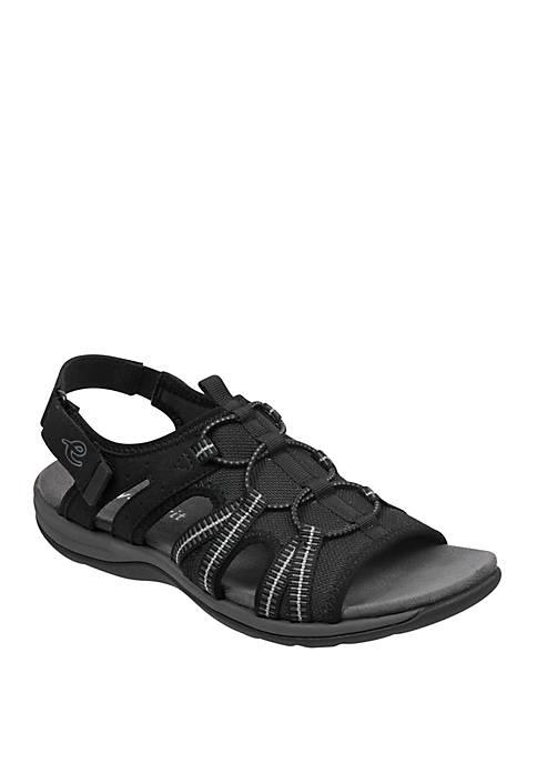 Spark 2 Elastic Sandals