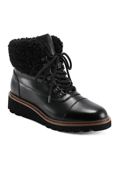AEROSOLES® Alden Boots