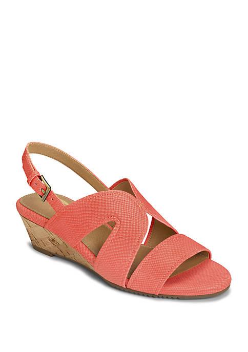 Appreciate Sandals