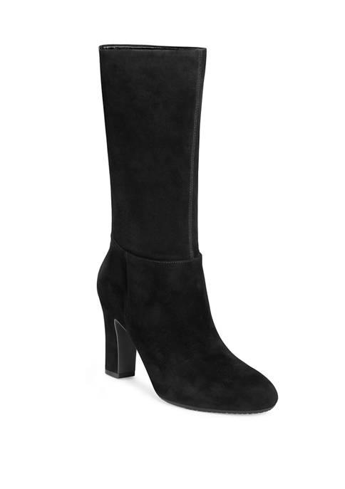 AEROSOLES® Backstage Suede Boots