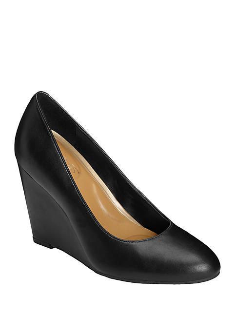 AEROSOLES® Bandwagon Wedge Shoes