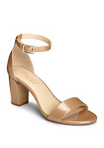 AEROSOLES® Bird Of Paradise Block Heel Sandal