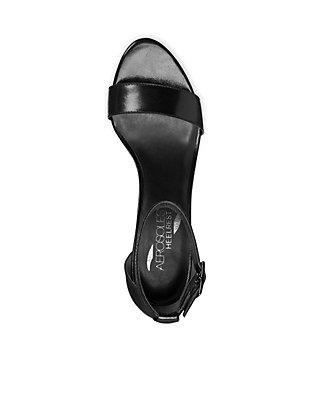 b32c0c96e952 ... AEROSOLES® Bird Of Paradise Block Heel Sandal ...