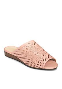 Bitmap Sandal
