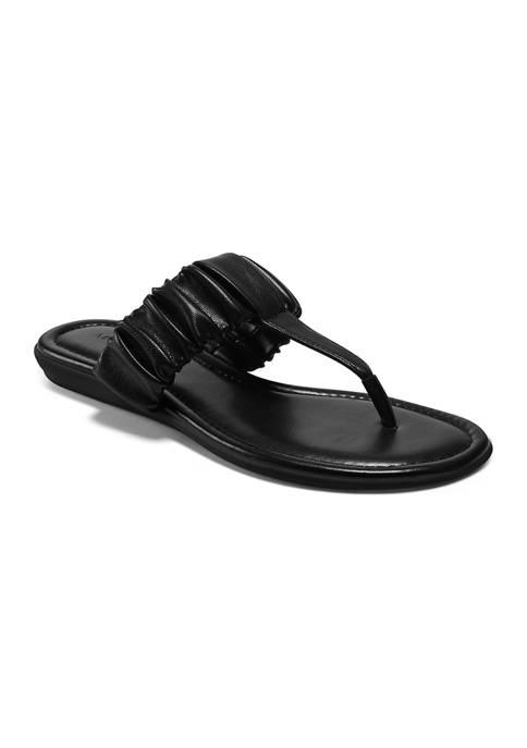 Cady Thong Sandals