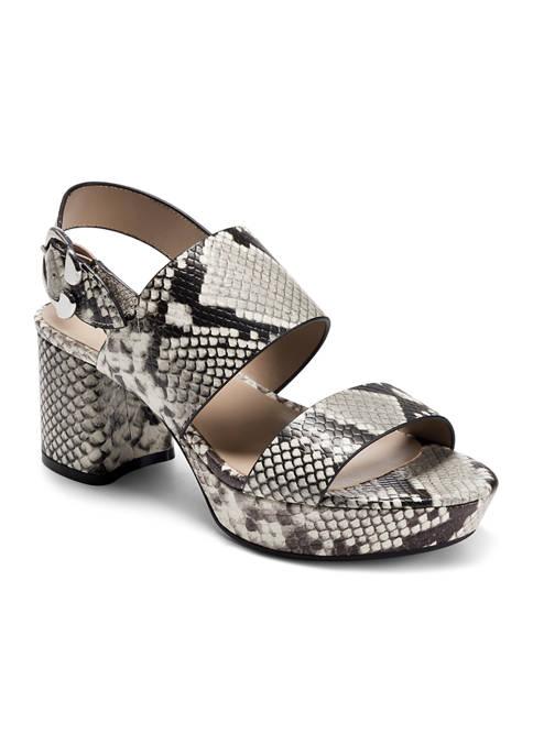 AEROSOLES® Camera Sandals