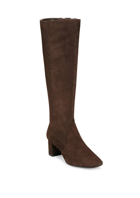 AEROSOLES® Cannonball Knee Boots