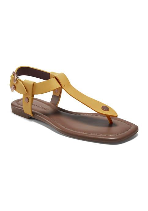 AEROSOLES® Carmina Thong Sandals