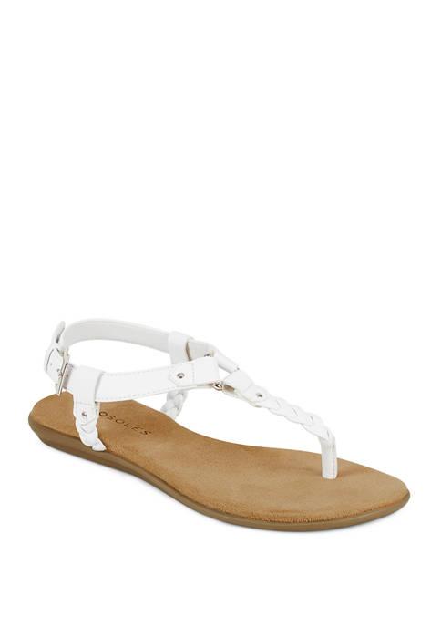 AEROSOLES® Cedar Grove Sandals