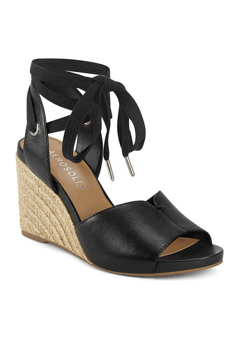 AEROSOLES® Cleverdale Wedge Heels