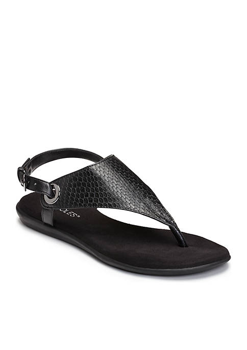 AEROSOLES® Conchlusion Sandals