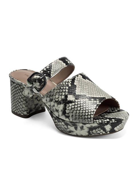 AEROSOLES® Cosmic Sandals