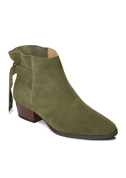 AEROSOLES® Crosswalk Ankle Bootie
