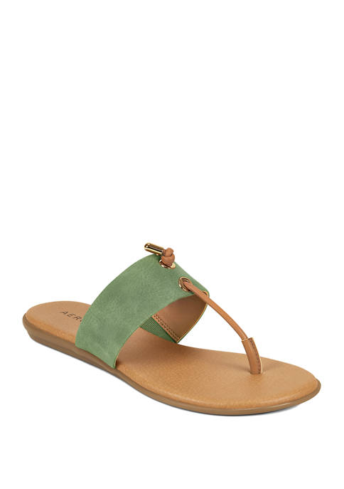 AEROSOLES® Crown Point Sandals