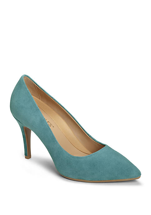 AEROSOLES® Dealbreaker Pointed Toe Pumps